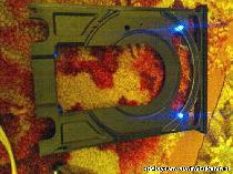 Подсветка для CD-ROM