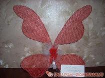 Крылья для детского костюма