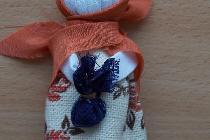 Кукла-оберег «Подорожница»