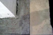 Укладка половой плитки