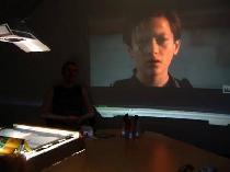 Мультимедийный проектор своими руками