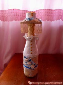 Шампанское «Невеста»