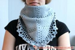 Graceful crochet