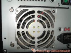 Простой способ устранения компьютерного шума
