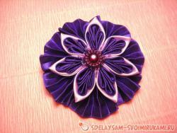 Зажим «Фиолет»