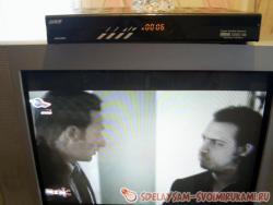 Ремонт приставки спутникового телевидения триколор ТВ