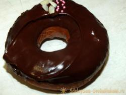 American donut