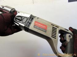 Ремонт сетевого шнура электродрели