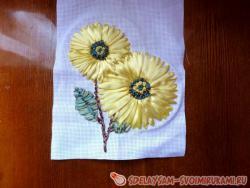 Merry sunflowers