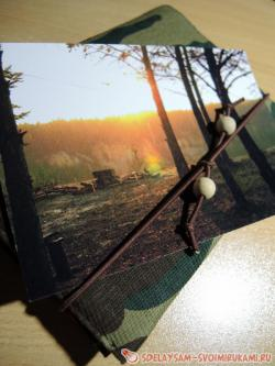 Блокнот, скетчбук, записная книжка