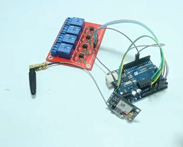 Модуль SIM800L тестирование, отправка СМС, звонки - YouTube