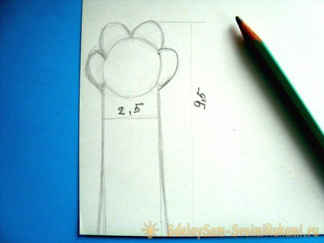 1503990401_foto-1_jpg Закладка-уголок из бумаги для книг (оригами): как сделать своими руками