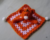 How to Crochet Comfort for a Newborn