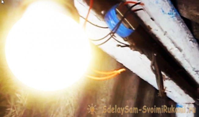Получение бесплатного электричества своими руками: способы