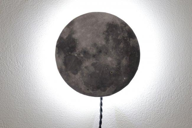 Лунный ночник
