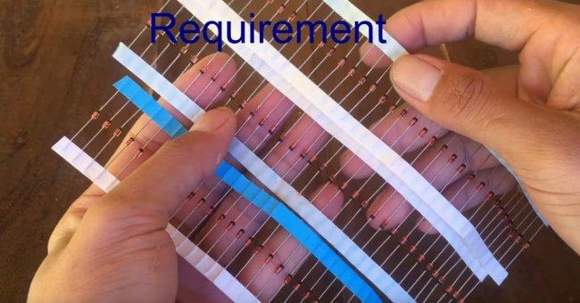 1508405904 1 - Солнечная батарея из диодов своими руками