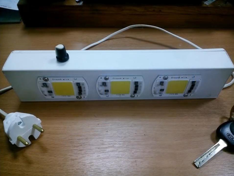 Как сделать простой стробоскоп для установки зажигания своими