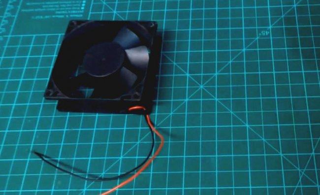 Детектор магнитных аномалий