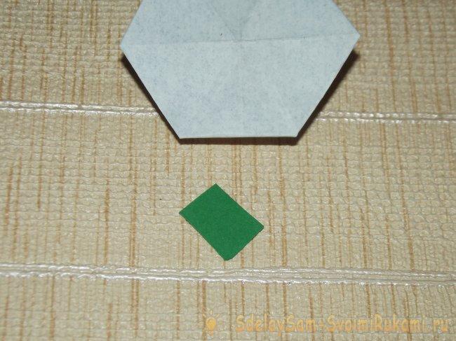 Origami Sushi