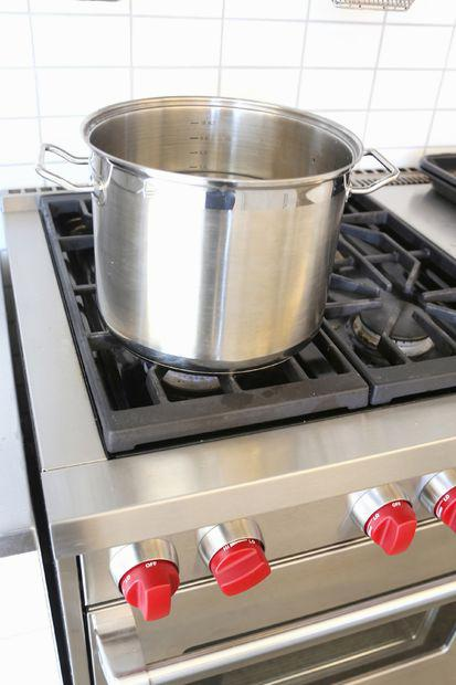 Getting distilled water at home
