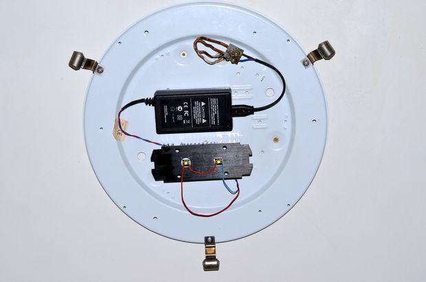 1516549268 23 - Делаем недорогую но очень мощную  светодиодную лампу