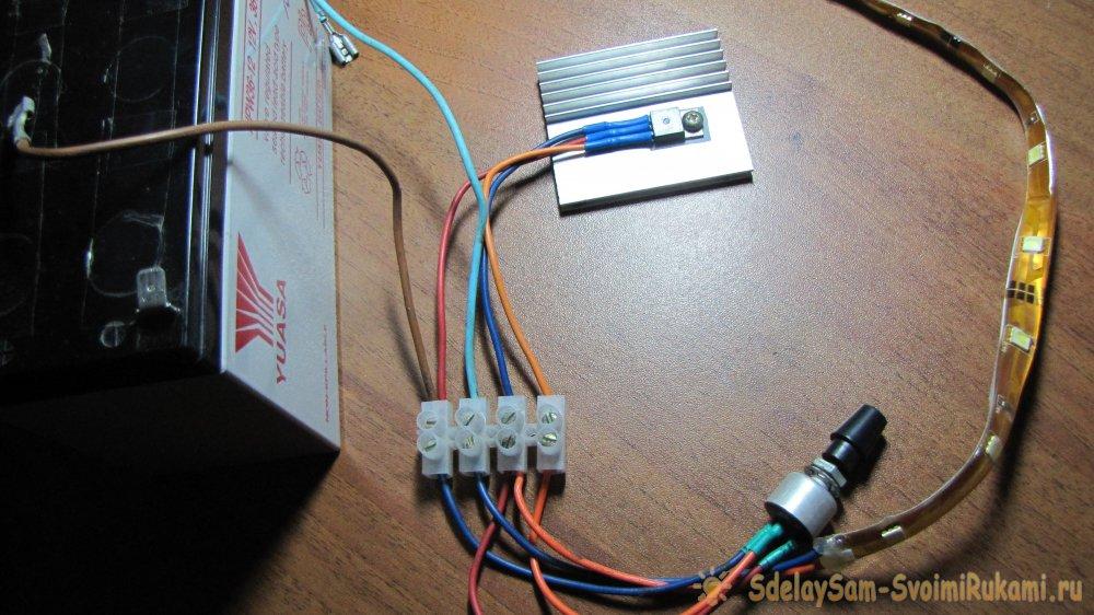 Регулятор температуры для паяльника своими руками фото 599