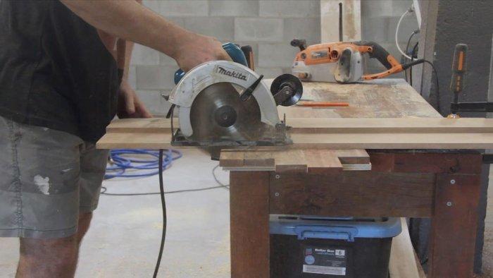 Прикроватная беспроводная тумбочка для зарядки гаджетов