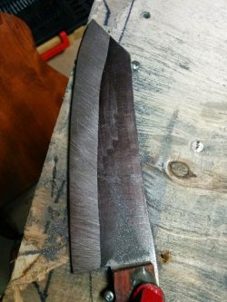 Quality your own kitchen kniveshands