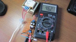 Прибор для проверки транзисторов своими руками фото 652