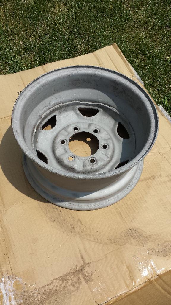 Мангал из колесного диска без сварки