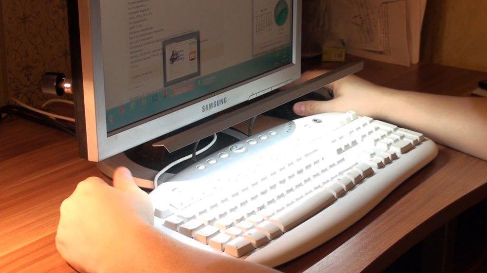 Поделки из клавиатуры своими руками фото 466