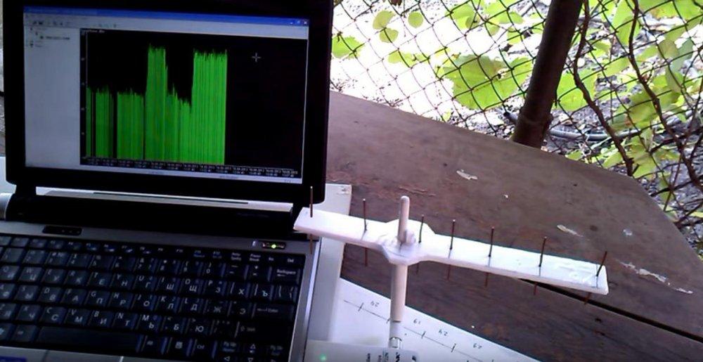 7 самодельных Wi-Fi антенн для связи на километры