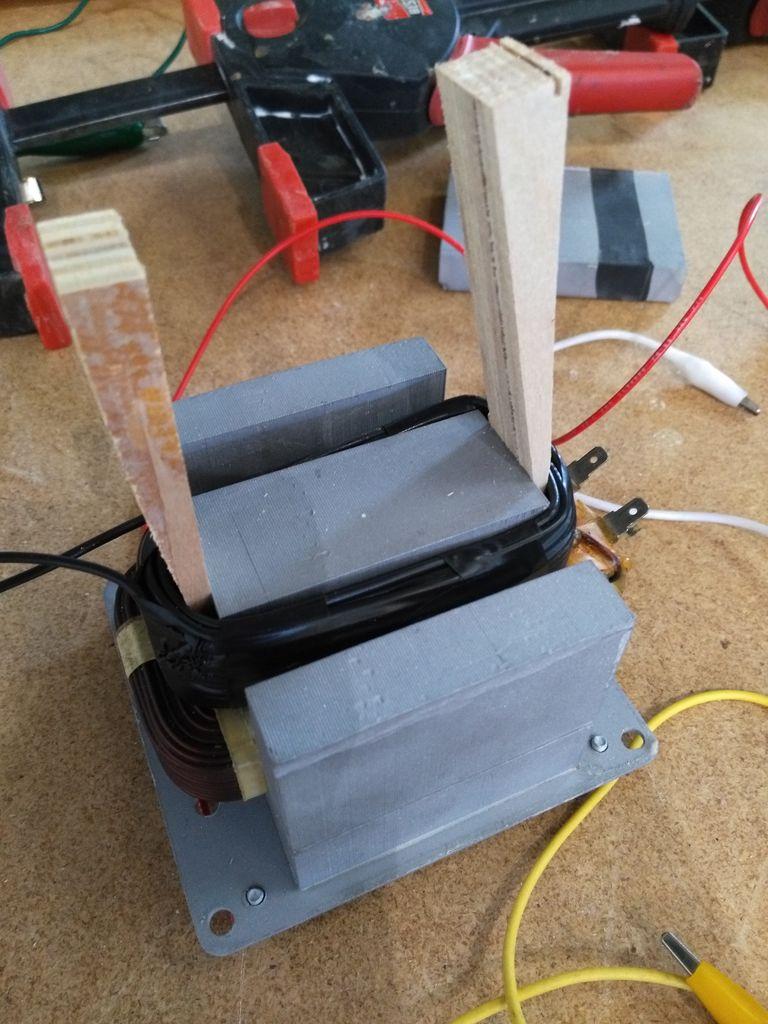Трансформатор из микроволновки своими руками фото 351