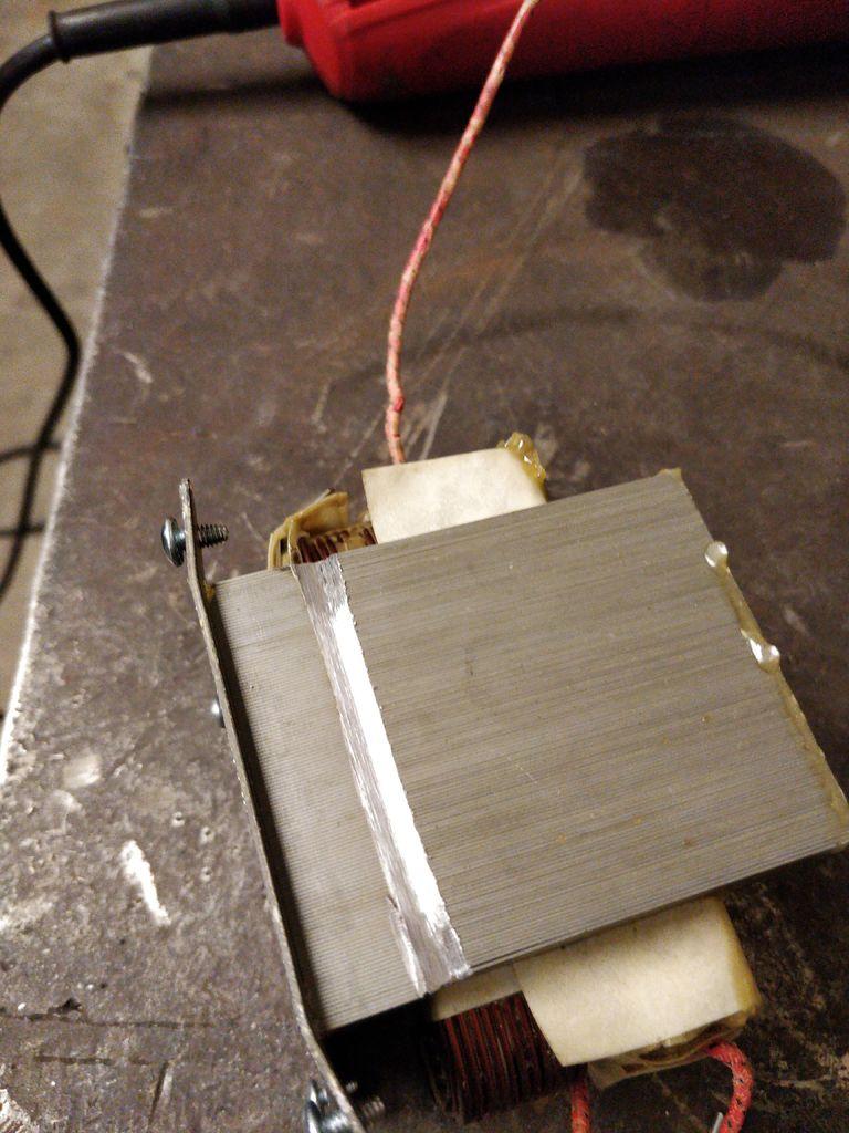 Трансформатор из микроволновки своими руками фото 389