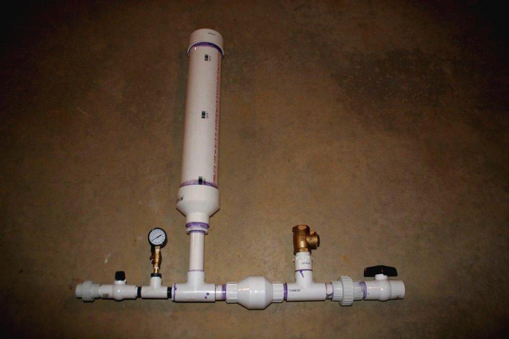 Перекачка воды без электричества