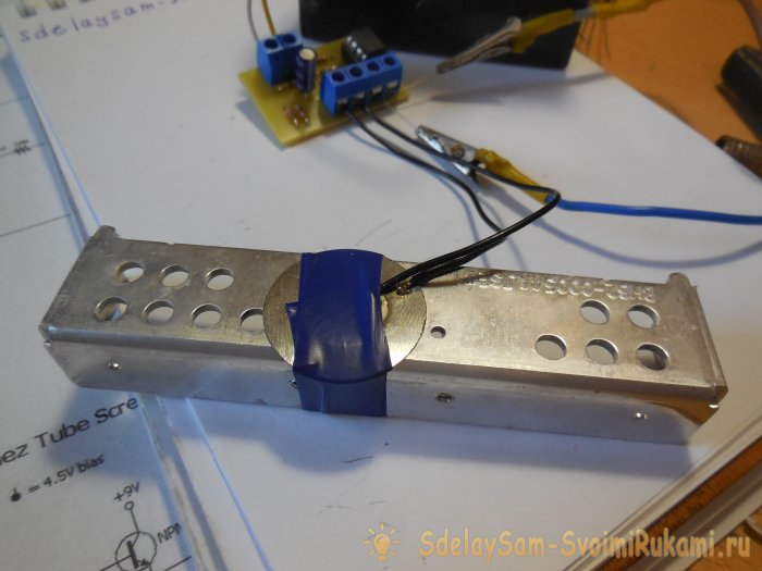 Ремонт беспроводной мыши своими руками фото 759