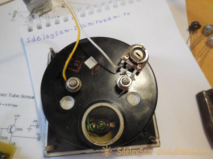 Ремонт беспроводной мыши своими руками фото 896