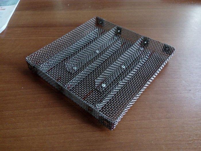 Дымогенератор для холодного копчения своими руками: три