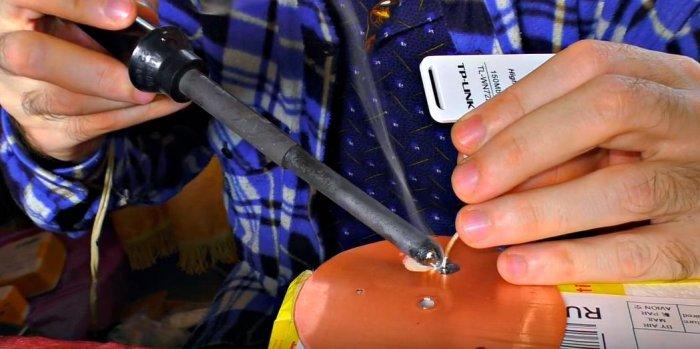 1521443889 24 - Как сделать устройство по приему Wi-Fi до 10 километров!