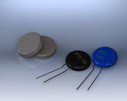 Позистор и термистор, в чем отличие?