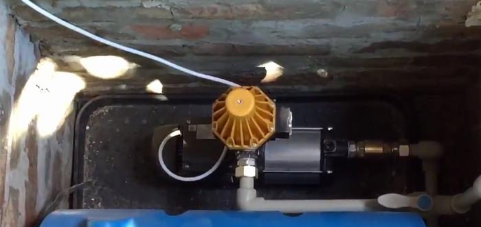1522833409 5 - Повышаем давление воды в частном доме