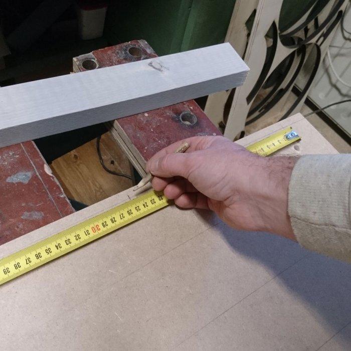 Вешалка-трансформер своими руками