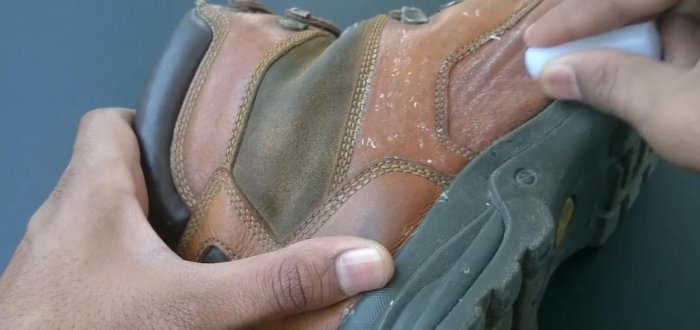 1522860739 4 - Водоотталкивающая пропитка для обуви своими руками