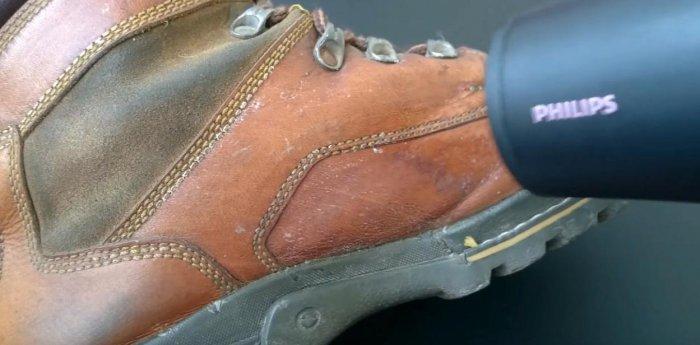 1522860749 8 - Водоотталкивающая пропитка для обуви своими руками