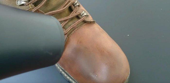 1522860793 10 - Водоотталкивающая пропитка для обуви своими руками