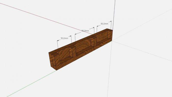 1523855902 39 - Делаем держатели для инструментов в гараже