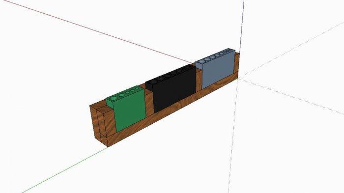 1523855954 40 - Делаем держатели для инструментов в гараже