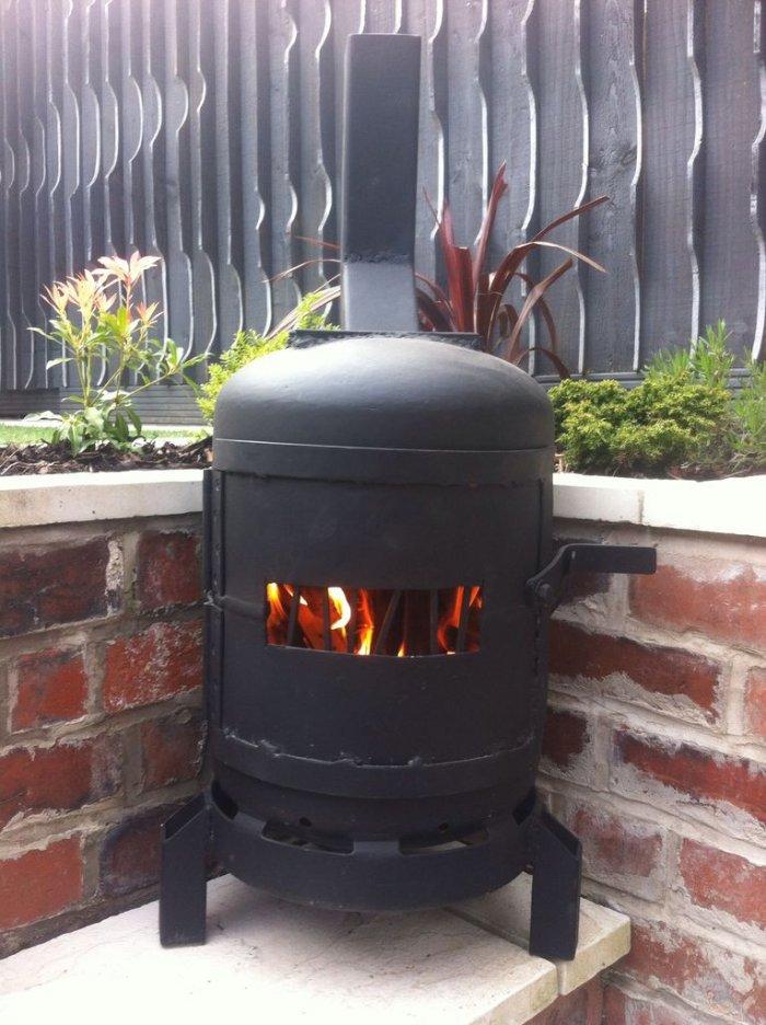 1524204450 12 - Компактная печь  из газового баллона