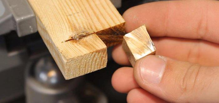 1524564020 21 - Режем обычной бумагой пластик, дерево, гипсокартон
