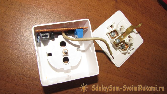 Soft starter for power tools